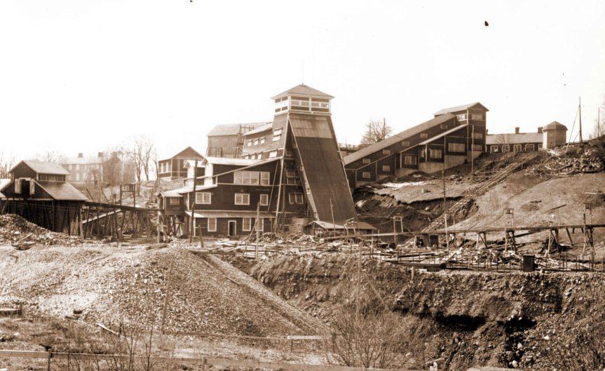 834 persberg gruva kung gustafs love anrikningsverk