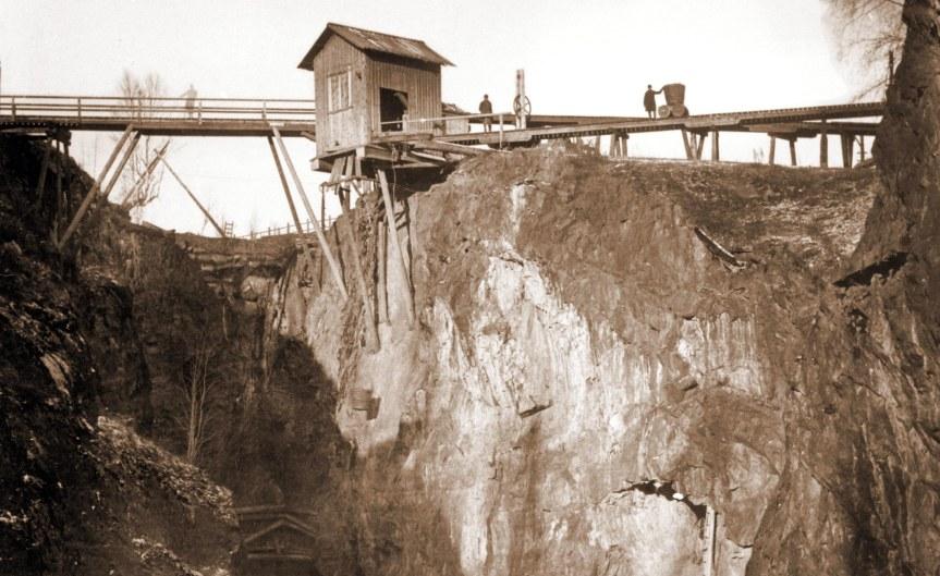 842 persbergs gruva 1880