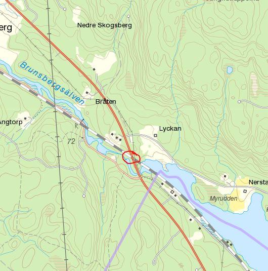 Karta Arvika Kommun.Moriansfors Arvika Varmlandsk Industrihistoria