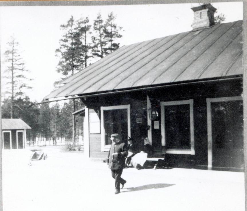 Giejersholm