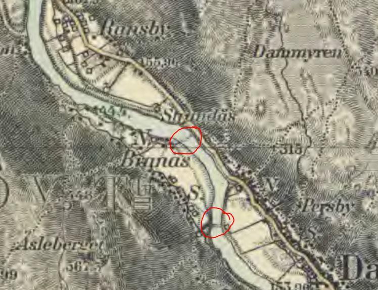 Generalstabskartan 1918