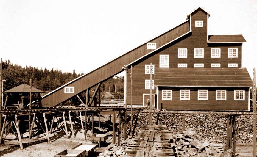860  Finnmossens Gruva 1926.jpg