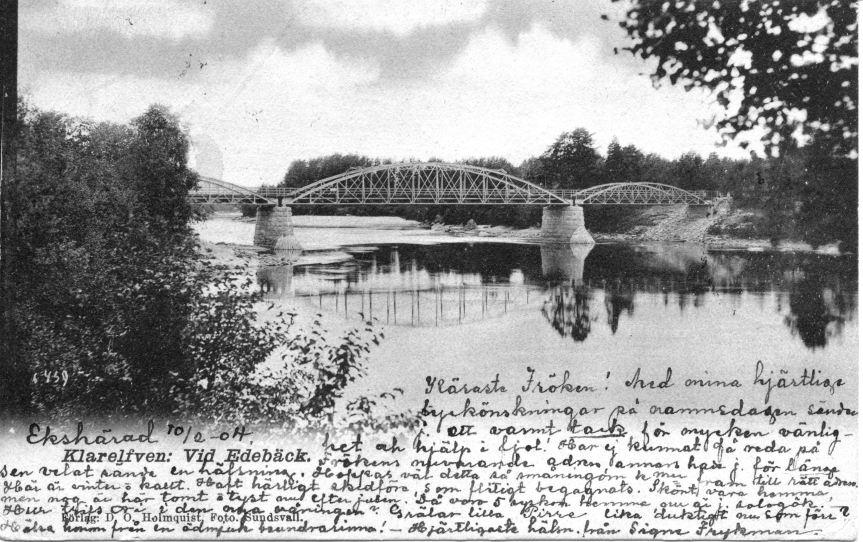 edebäcksbron 1