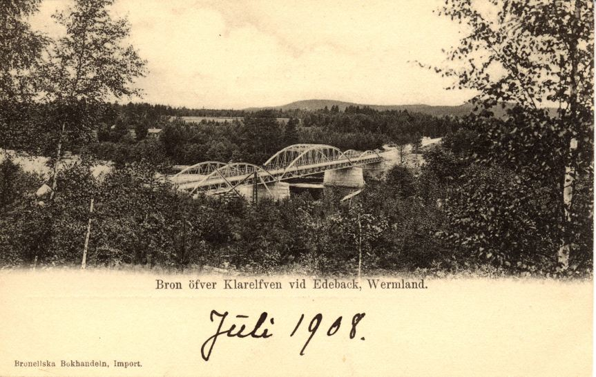edebäcksbron 8