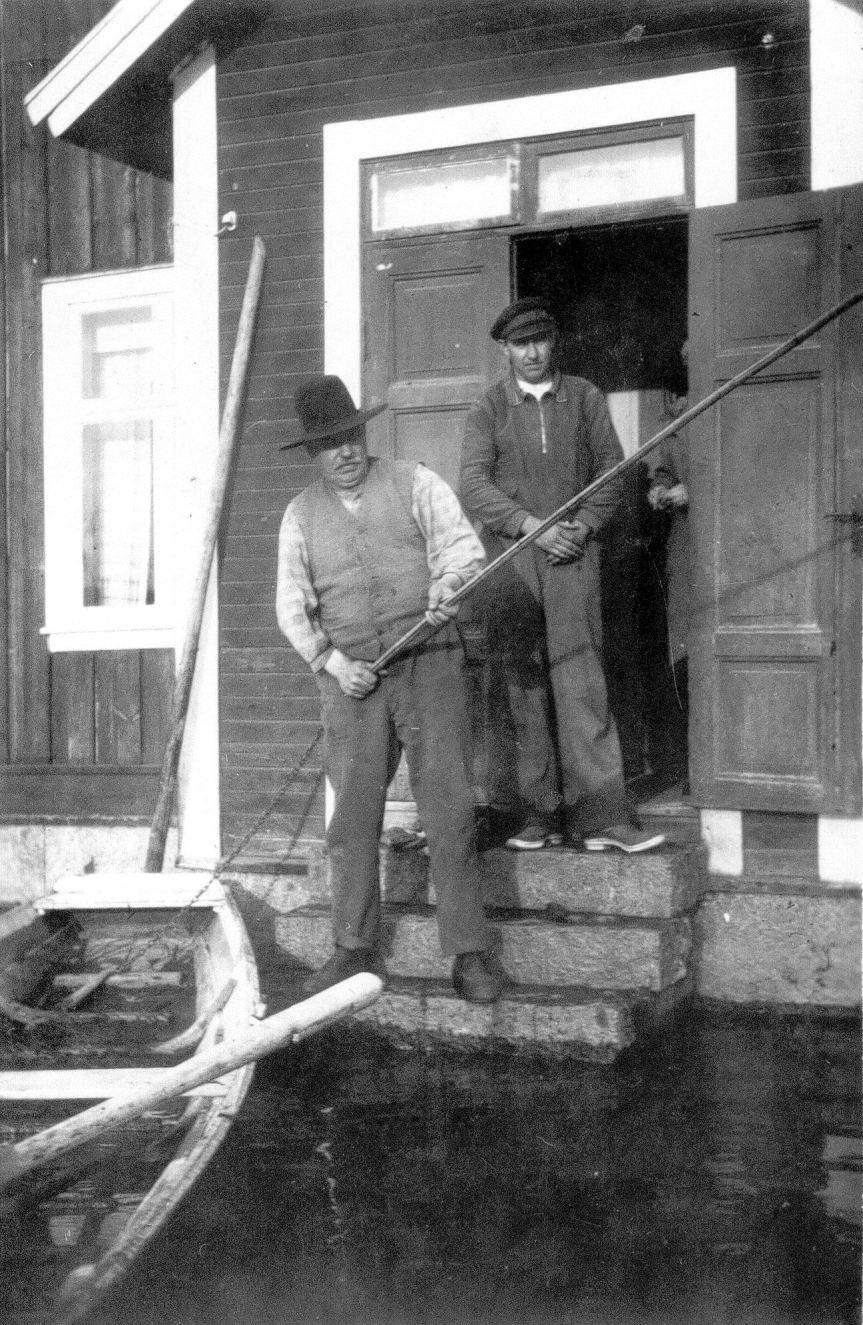 möbelhandlare jansson fiskar