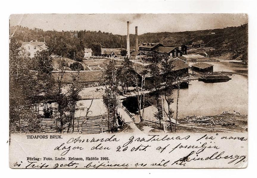 Tidafors Bruk  1902.jpg