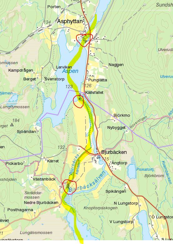 11 Bergslagskanalen Varmlandsk Industrihistoria