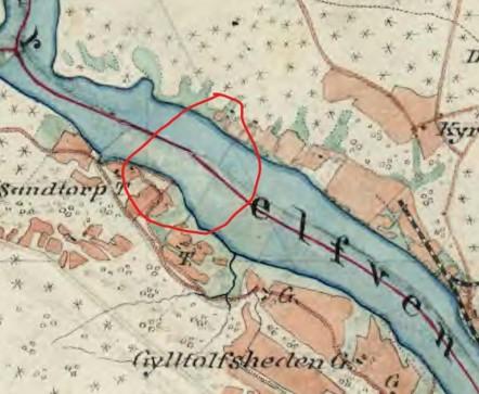 Föskefors till Lovisebergsboden